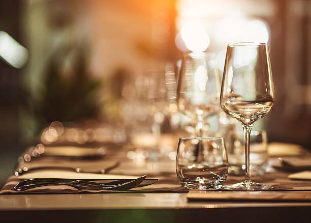 Tables d'hôte